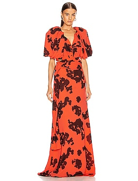 Indya Gown