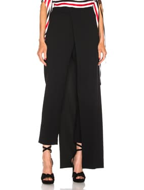 Eclipse Overskirt Trouser