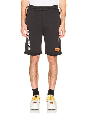 CTNMB Fleece Shorts