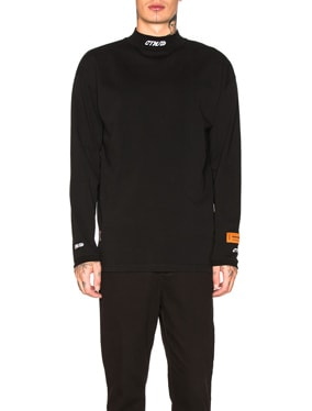 CTNMB Turtleneck
