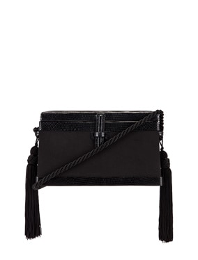 Square Trunk Bag