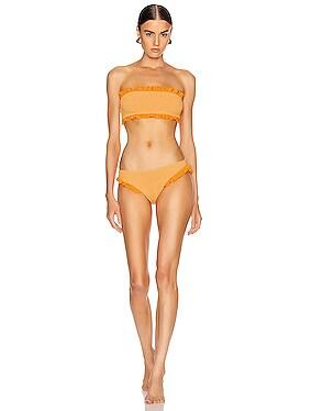 Ines Bikini