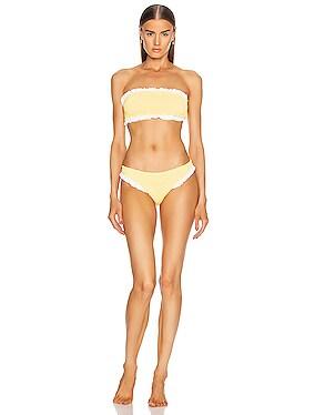 Tracey Frill Bikini