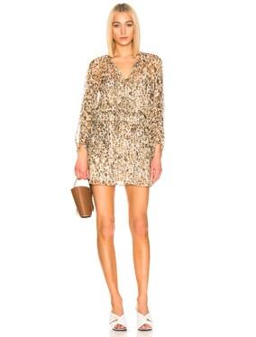 Caprio Dress