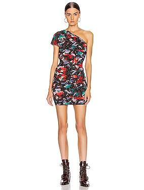 Cabinda Dress