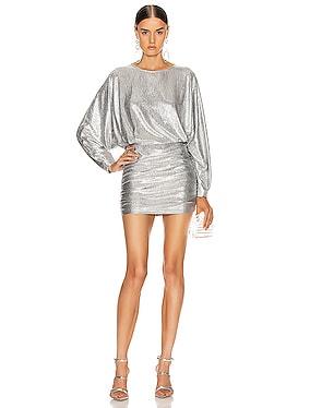 Silar Dress