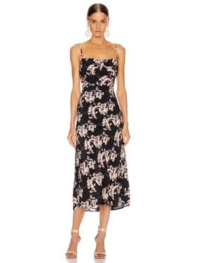 Orah Dress
