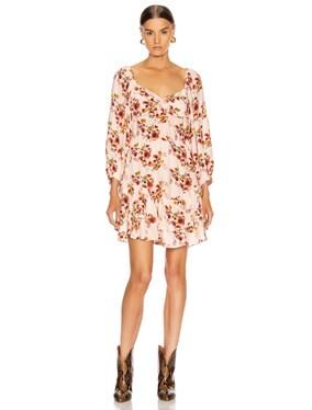 Riane Dress