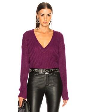 Wall Sweater