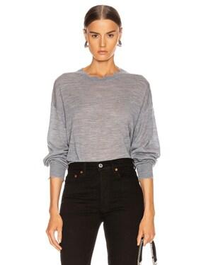 Brattle Sweater