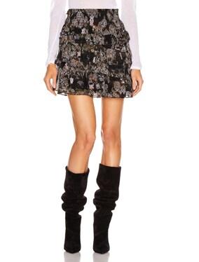 Herty Skirt