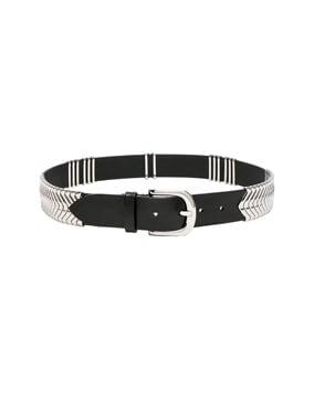 Tehora Leather Belt