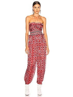 Errol Jumpsuit