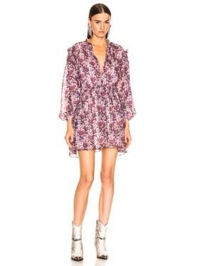 Nydia Dress