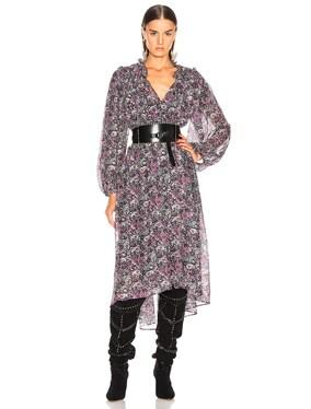 Norja Dress