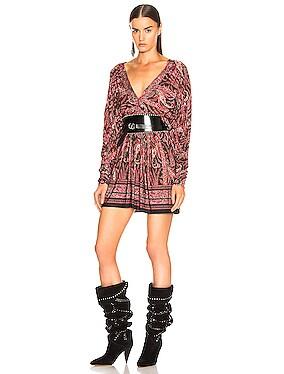 Wyle Dress