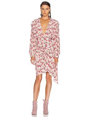 Rieti Dress
