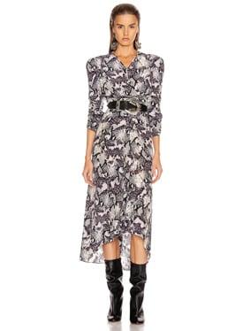Albi Dress