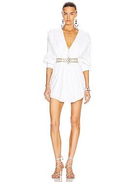 Yaxo Dress