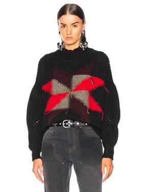 Hanoi Sweater