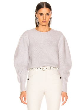 Swinton Sweater
