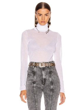 Azale Knit Top