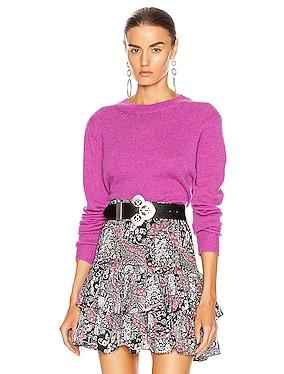 Cyllia Sweater