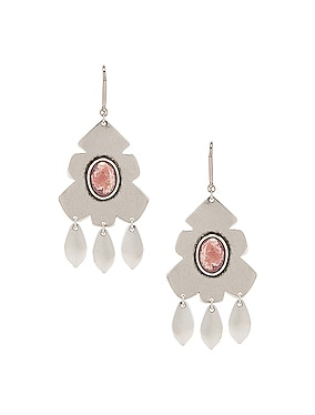 Adama Earrings