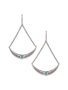 Mzuzu Earrings