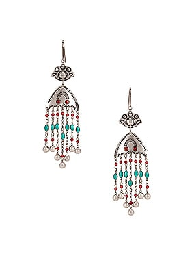 Besame Chandelier Earrings