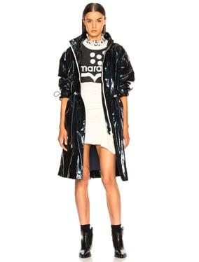 Ensel Raincoat