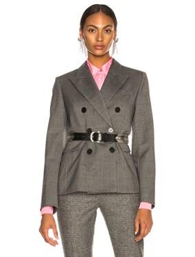 Helsey Jacket