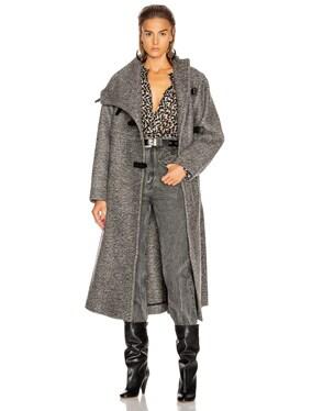 Natacha Coat