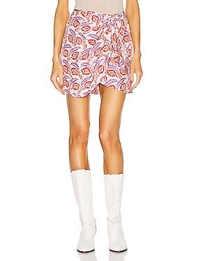 Renzia Skirt