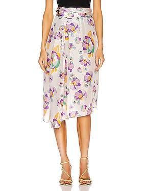 Javenia Skirt