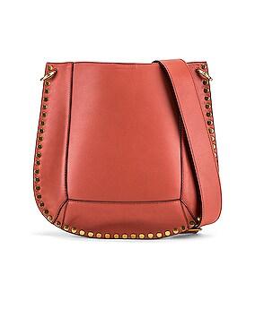 Oskan Shoulder Bag