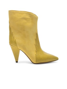 Leider Boot