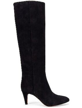 Latsen Suede Boot