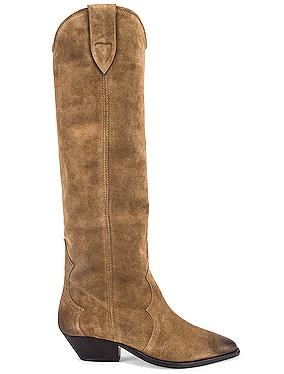 Denvee Boot