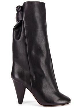 Lakfee Boot