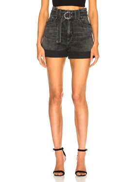Cinch Jean Shorts