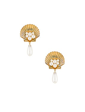 Marietta Earrings