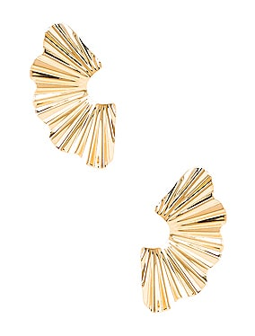 Nautia Earrings