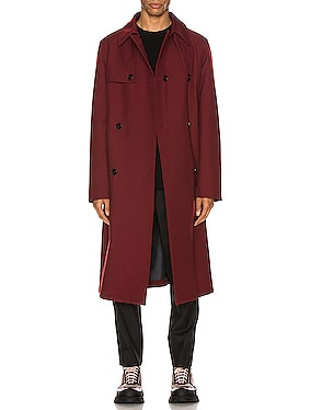 Trafford Trench Coat