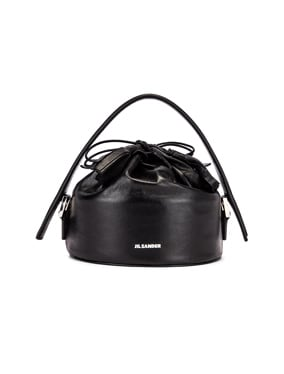 Small Drawstring Drum Bag