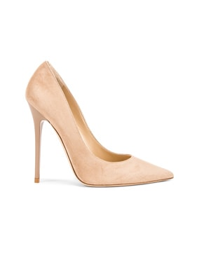 Anouk 120 Suede Pumps