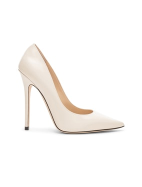 Anouk 120 Leather Pump