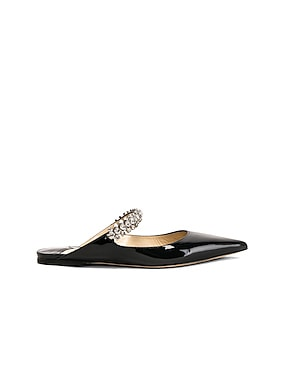 Bing Patent Leather Flat