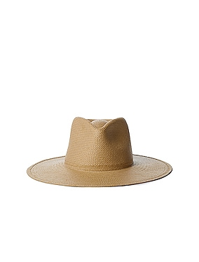 Francis Packable Hat