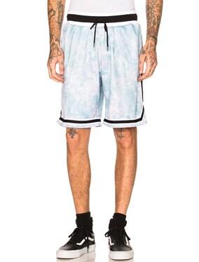 Tie Dye Basketball Shorts